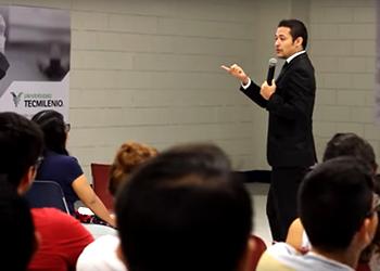 cursos de lidergazo en monterrey